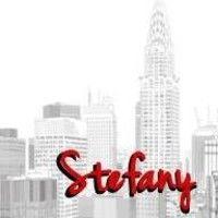 Stefany At Mrg