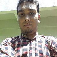 Ashesh Ramjeeawon