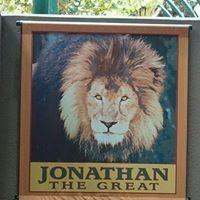 Jonathan Omoyeni