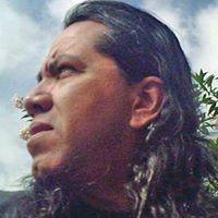 Anthony WolfPaw Ortiz