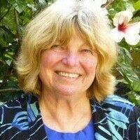 Susan Joyce DuBosque