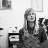 Lucy Tcherniak