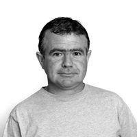 Gerard Rogan