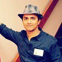 Jay Rao