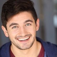 Evan James Henderson