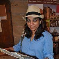 Shivani Mehta