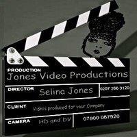 Selina Jones