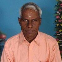 Krishnapuram Subramania Iyer Nagarajan