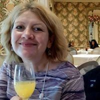 Mary Jo Mauro