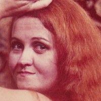 Rita Ractliffe