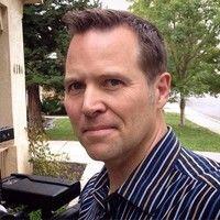 Eric Raingruber
