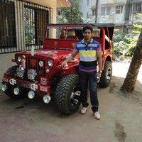 Mohit Goswami