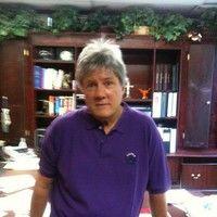 Ken Cleveland