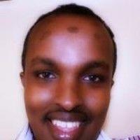 Sirmahad Ahmed