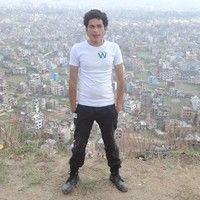 Sushil Babu Chhetri