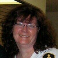Susan Mazel