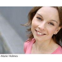 Lian-Marie Holmes