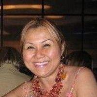 Diane Eamtrakul