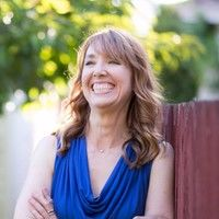 Cheryl Laughlin