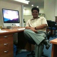 Suresh Narain