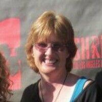 Diane M. Johnson