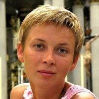 Valeria Kanziuba