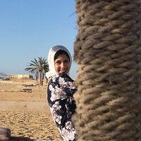 Dina Abou Raya