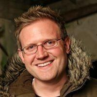 Brian Hilburn