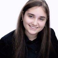 Sadie Baramikova