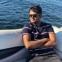 Akash Pandya