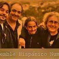 Ensemble Hispanico Numen