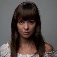 Alexandra Bednarova