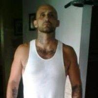 Tony BigLefty Ramirez