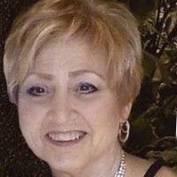 Rosemary Mamie Adkins
