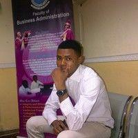 Mohammed Thompson