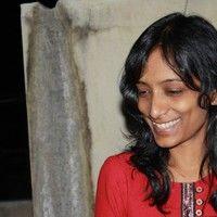 Mamita Das