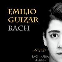 Emilio Guizar Bach