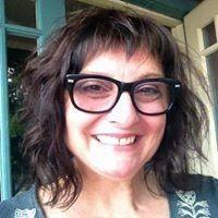 Gail Mackenzie-Smith