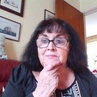 Anne Devina Reeve