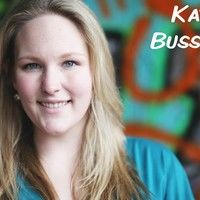 Kate Busselle