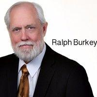 Ralph Burkey