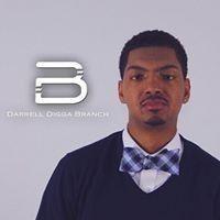 Darrell Digga Branch
