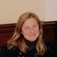 Carol Davies (Davis)