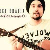Dilpreet Bhatia