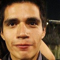Jesus Moreno Cruz Y Corro