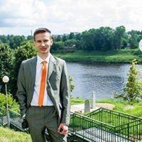 Pavel Homal