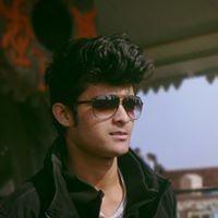 Rishu Raj