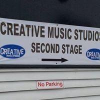 Dave At Creativemusicstudios