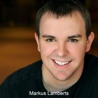 Markus Lamberts