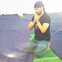 Siddhaant Singh Saagar